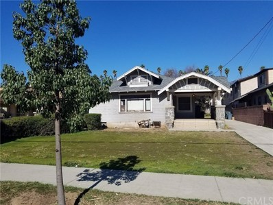 755 Santa Barbara Street, Pasadena, CA 91101 - MLS#: CV18028955