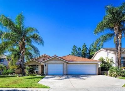 6420 Terracina Avenue, Rancho Cucamonga, CA 91737 - MLS#: CV18029065