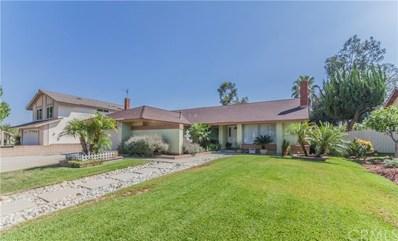 1292 Armando Street, Upland, CA 91786 - MLS#: CV18029309
