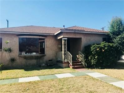 9634 Brierfield Street, Pico Rivera, CA 90660 - MLS#: CV18029689