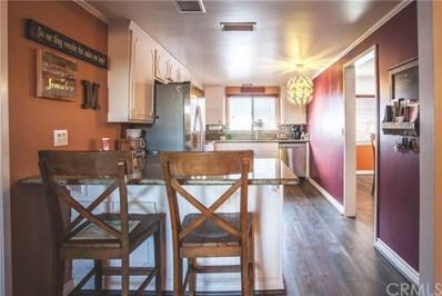 630 W Huntington Drive UNIT 214, Arcadia, CA 91007 - MLS#: CV18029778