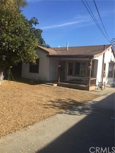 3152 Angelus Avenue, Rosemead, CA 91770 - MLS#: CV18029811