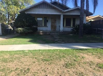 1019 S Sheridan Street, Corona, CA 92882 - MLS#: CV18030033