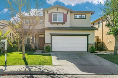 4449 Saint Andrews Drive, Chino Hills, CA 91709 - MLS#: CV18030317