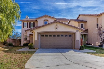 37275 Winged Foot Road, Beaumont, CA 92223 - MLS#: CV18030452