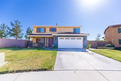 15481 Brant Drive, Fontana, CA 92336 - MLS#: CV18030476