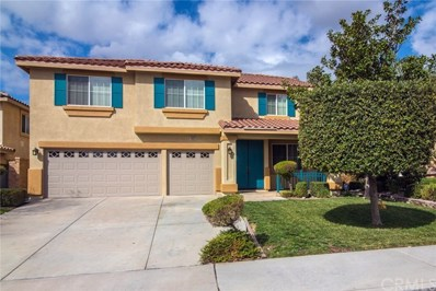 5802 Brentwood Place, Fontana, CA 92336 - MLS#: CV18030602