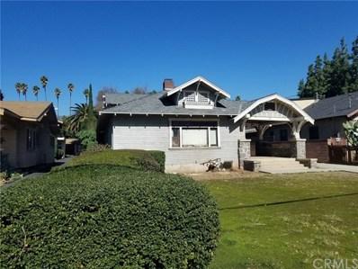 755 Santa Barbara Street, Pasadena, CA 91101 - MLS#: CV18030640