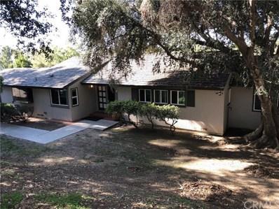 3229 N Rancho El Encino Drive, Covina, CA 91724 - MLS#: CV18030645