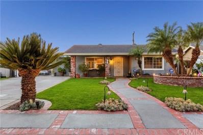 1403 Elmhurst Avenue, Duarte, CA 91010 - MLS#: CV18030751