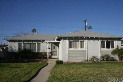 4922 Fauna Street, Montclair, CA 91763 - MLS#: CV18030883