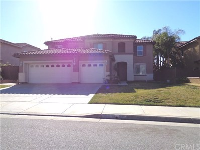23426 Farnham Lane, Murrieta, CA 92562 - MLS#: CV18031105