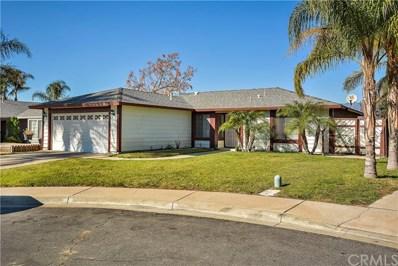 14416 Elizabeth Court, Fontana, CA 92337 - MLS#: CV18031114