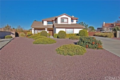 12381 Tonopah Court, Apple Valley, CA 92308 - MLS#: CV18031381