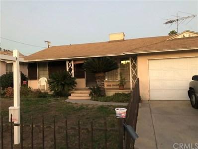 4336 Merced Avenue, Baldwin Park, CA 91706 - MLS#: CV18031442