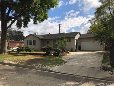 334 N Yaleton Avenue, West Covina, CA 91790 - MLS#: CV18031762