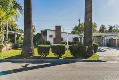 846 Alford Street, Glendora, CA 91740 - MLS#: CV18031979