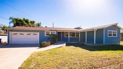 8215 Rancheria Drive, Rancho Cucamonga, CA 91730 - MLS#: CV18032002