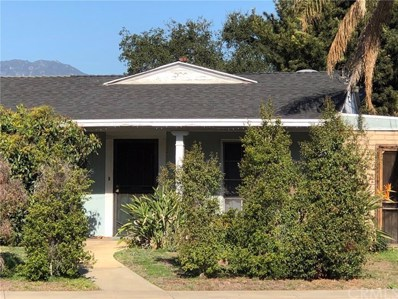 153 W Baseline Road, Glendora, CA 91740 - MLS#: CV18032036