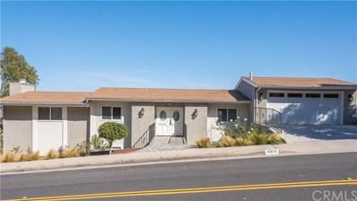 4303 Mesa Street, Torrance, CA 90505 - MLS#: CV18032051