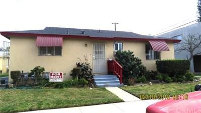 220 S Bandy UNIT 1, West Covina, CA 91790 - MLS#: CV18032660