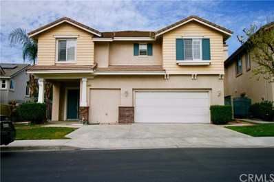 16368 Misty Hill Drive, Chino Hills, CA 91709 - MLS#: CV18032723