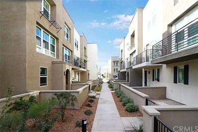 483 Rose Court UNIT C, Azusa, CA 91702 - MLS#: CV18032804