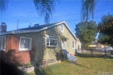 11113 Mulhall Street, El Monte, CA 91731 - MLS#: CV18032837