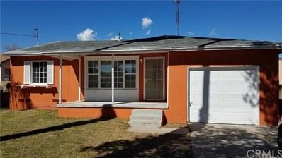 1348 W 16th Street, San Bernardino, CA 92411 - MLS#: CV18032894