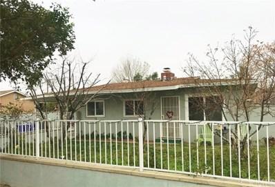 9070 Lemon Street, Fontana, CA 92335 - MLS#: CV18033229