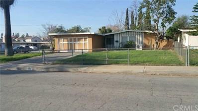 945 Vassar Street, Pomona, CA 91767 - MLS#: CV18033255