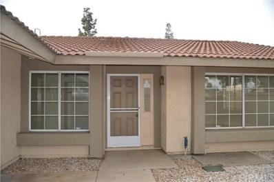 12699 Andretti Street, Moreno Valley, CA 92553 - MLS#: CV18033355