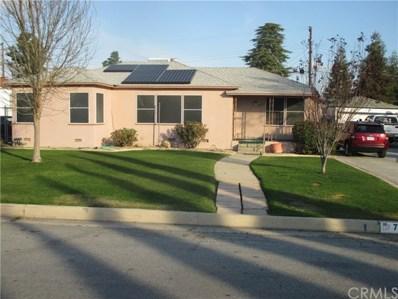 705 Charlana Drive, Bakersfield, CA 93308 - MLS#: CV18033616