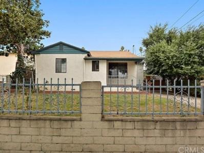 5347 Cronus Street, El Sereno, CA 90032 - MLS#: CV18033701