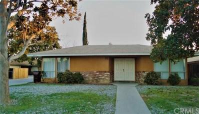 41915 Briarwood Avenue, Hemet, CA 92544 - MLS#: CV18033761