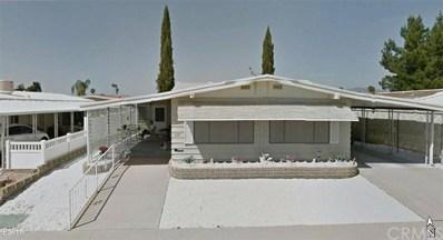 1034 Vista Grande Drive UNIT 0, Hemet, CA 92543 - MLS#: CV18033968