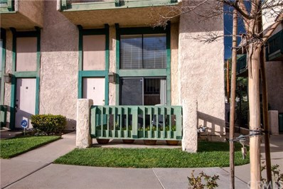 1927 Huntington Drive UNIT I, Duarte, CA 91010 - MLS#: CV18034219