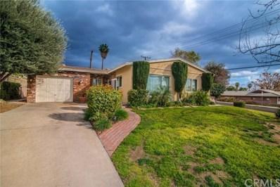 5589 Golondrina Drive, San Bernardino, CA 92404 - MLS#: CV18034322