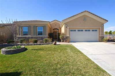 10988 Phoenix Road, Apple Valley, CA 92308 - MLS#: CV18034557