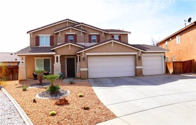 13769 Feller Lane, Victorville, CA 92394 - MLS#: CV18034937