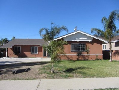 1549 Balboa Street, Pomona, CA 91767 - MLS#: CV18035014