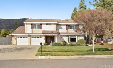 93 Revere Street, Upland, CA 91784 - MLS#: CV18035118