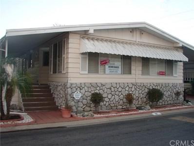 8509 Beverly UNIT 16, Pico Rivera, CA 90660 - MLS#: CV18035149
