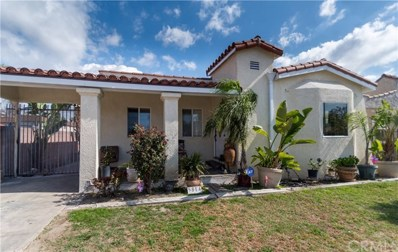 5814 Arlington Avenue, Los Angeles, CA 90043 - MLS#: CV18035186
