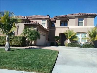 42577 Jolene Court, Temecula, CA 92592 - MLS#: CV18035298