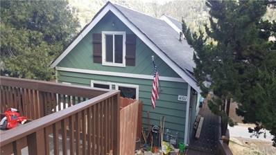 401 Dunant Drive, Crestline, CA 92325 - MLS#: CV18035337