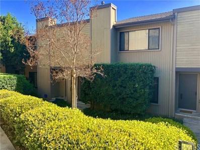 277 Rosemont Avenue, Pasadena, CA 91103 - MLS#: CV18035367