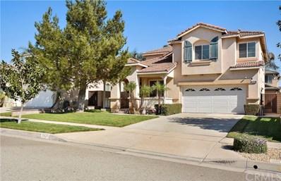 7637 Tuscany Place, Rancho Cucamonga, CA 91739 - MLS#: CV18035486