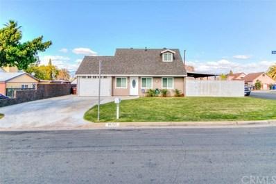 16757 Doublegrove Street, La Puente, CA 91744 - MLS#: CV18035532
