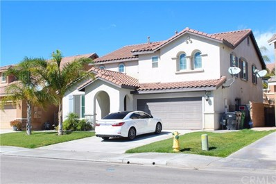 5455 Harmony, Eastvale, CA 91752 - MLS#: CV18035728